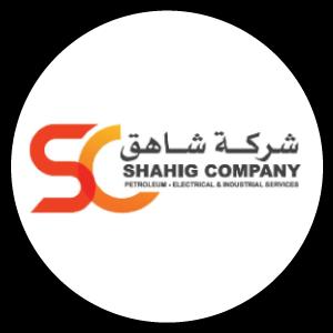 Shahig Company